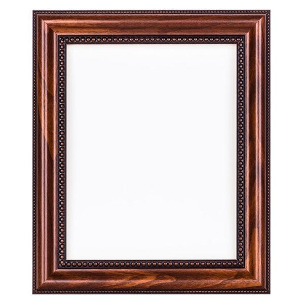 กรอบรูปสีไม้ ลายไม้