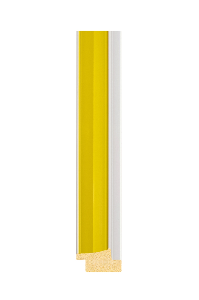 กรอบรูปโมเดิร์น 564_Yellow