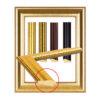 กรอบรูปสีทองและลายไม้ 1000S