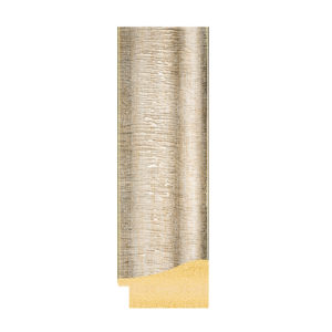 2 inch Soft gold frame border_474_933