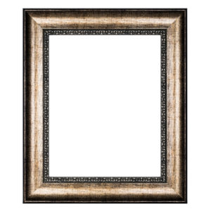 293_711B_3 Classical antique frame