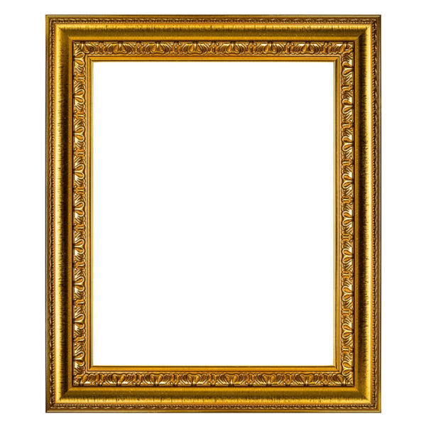 3201_G1_3 Classic antique two color frame