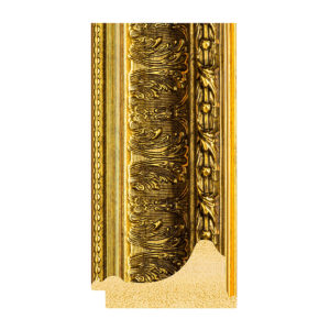4001_LG_Louis frame, curved groove