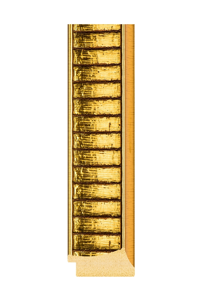 Golden luxury picture frame_553_G