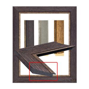SN 524 Wooden frame-1