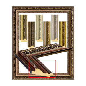 UJ 556 Luxury Picture Frame-1